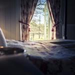 Hotellet - Krokstad Herrgård - Foto: jeppeblomgren.se